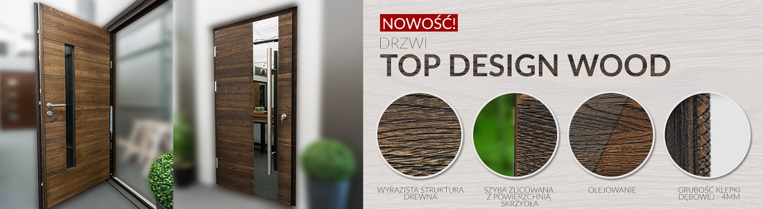 parmax top design wood