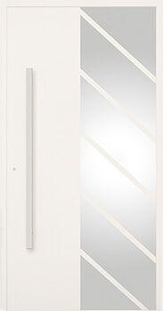 Drzwi aluminiowe Creo 300