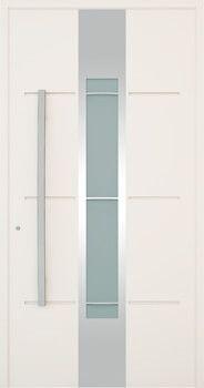 Drzwi aluminiowe Creo 325