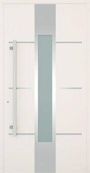 Drzwi aluminiowe Creo 350