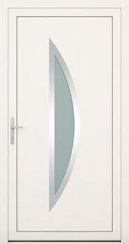 Drzwi aluminiowe Deco 132
