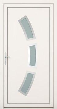 Drzwi aluminiowe Deco 133