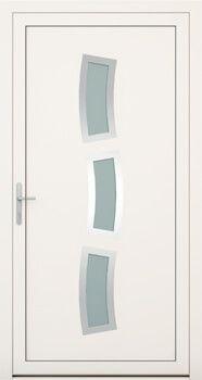 Drzwi aluminiowe Deco 134