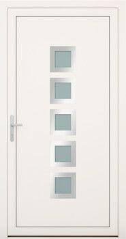 Drzwi aluminiowe Deco 135