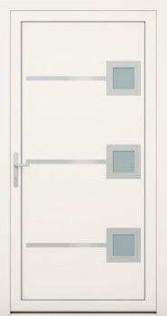 Drzwi aluminiowe Deco 138