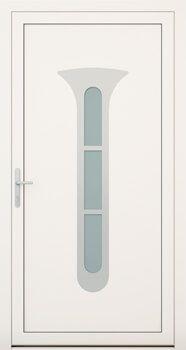 Drzwi aluminiowe Deco 139