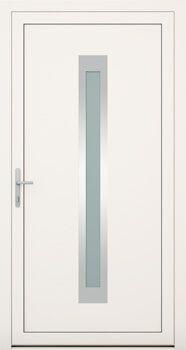 Drzwi aluminiowe Deco 147