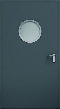 Drzwi ECO bulaj
