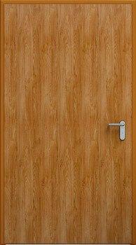 Drzwi ECO złoty dąb