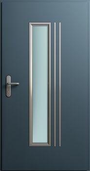 Drzwi stalowe Multisecure 01