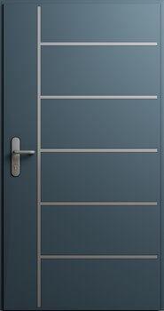 Drzwi stalowe Multisecure 03