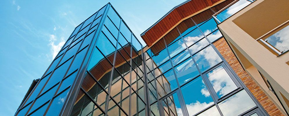 Fasada aluminiowa